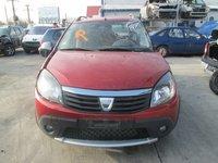 Dezmembrez Dacia Sandero Stepway1.5dci euro 4
