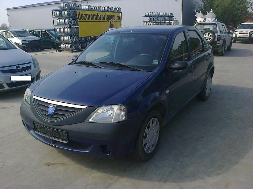 Dezmembrez Dacia SD LSDEJ Logan, an 2006