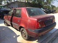 Dezmembrez Dacia Solenza 1.4 MPI an 2004