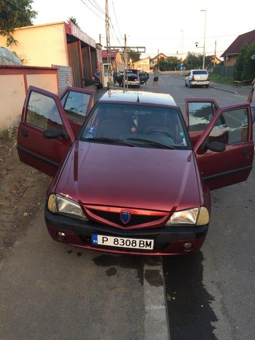 Dezmembrez Dacia Solenza 1.4