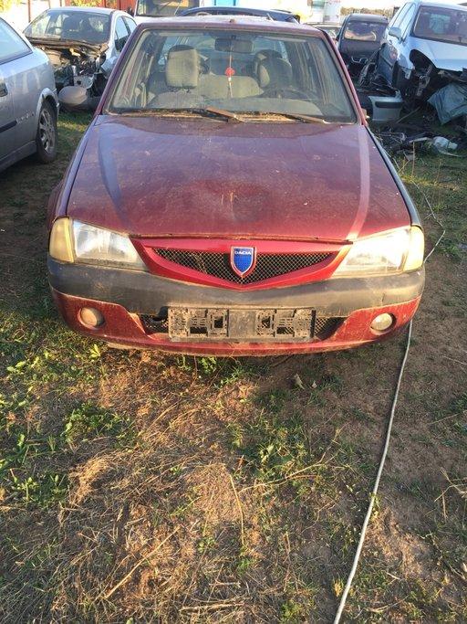 Dezmembrez Dacia Solenza 2004 berlina 1,9 d