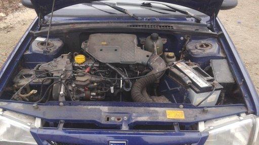 Dezmembrez Dacia Solenza 2004 hachback 1.9 d