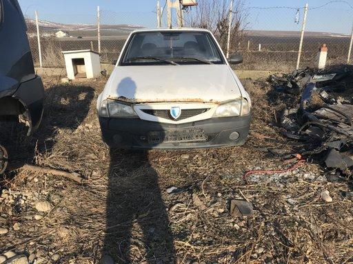 Dezmembrez Dacia Solenza 2004 limuzina 1,4 benzina