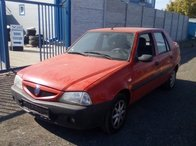 Dezmembrez Dacia Solenza an 2003 motorizare 1.4