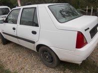 Dezmembrez Dacia Solenza an 2005 1.4 benz. si 1.9 diesel