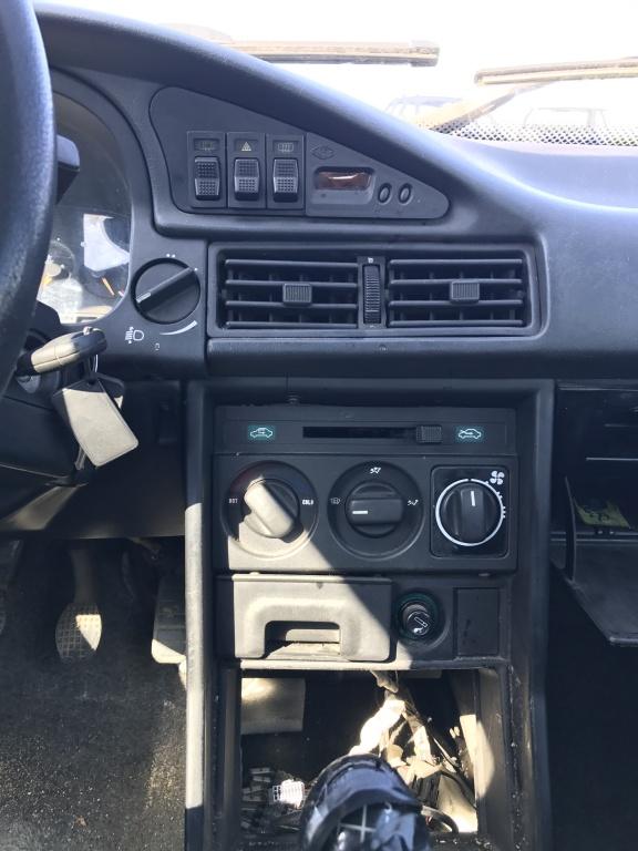 Dezmembrez Dacia Super Nova 1.4 MPI