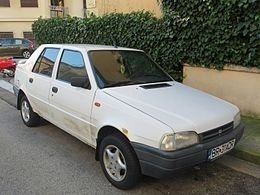 Dezmembrez Dacia SuperNova piese dezmembrari Supernova