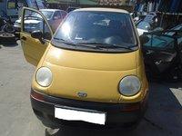 Dezmembrez Daewoo Matiz 0.8 benzina volan pe stanga