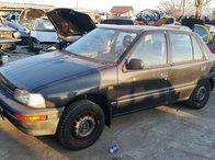Dezmembrez Daihatsu Charade, an 1992, 1.3 benzina