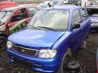 Dezmembrez Daihatsu Cuore 2003, 1.0 Benzina