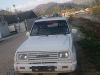 Dezmembrez Daihatsu Feroza 1.6 16V 1990