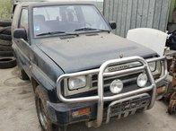 Dezmembrez Daihatsu Feroza 1996 1.6 benzină