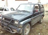 Dezmembrez Daihatsu Feroza EL-II, 1.6 benzina, 1998