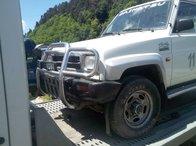 Dezmembrez Daihatsu Terios 1,3 Benzina an fab.2001