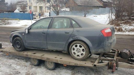 Dezmembrez dezmembram piese auto Audi A4 B6 1.8 turbo BFB 2003 volan stanga