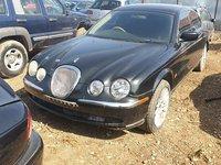 Dezmembrez dezmembram piese auto Jaguar S TYPE 3000 benzina 2003
