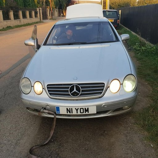 Dezmembrez dezmembram piese auto Mercedes CL 500 d