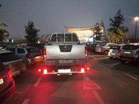 Dezmembrez dezmembram piese auto Nissan NAVARA D40 2.5 diesel an 2006 , EUROPA