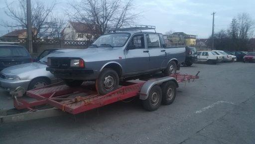 Dezmembrez/ dezmembrari Dacia 1307 an 1993 motor d