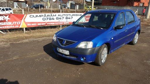 Dezmembrez / Dezmembrari Dacia Logan 1.4 benzina a