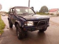 Dezmembrez / Dezmembrari Land Rover Discovery 1 300 TDI 2.5 1997
