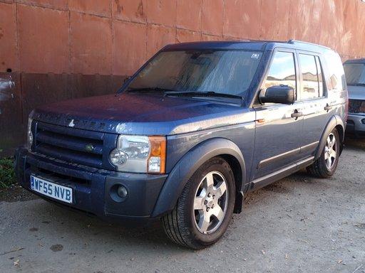 Dezmembrez / dezmembrari Land Rover Discovery 3 2.7 TDV6,cutie manuala si automata