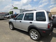 Dezmembrez / Dezmembrari Land Rover Freelander 1.8 benzina 5 usi 2001+