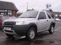 Dezmembrez / Dezmembrari Land Rover Freelander 2.5 V6 3 usi