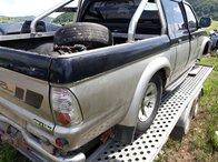 Dezmembrez dezmembrari mitsubishi l200 l 200 an 2003 motor 2500