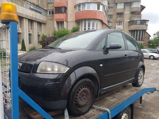 Dezmembrez dezmembrari piese auto Audi A2 1.4 TDI AMF 2001 2002