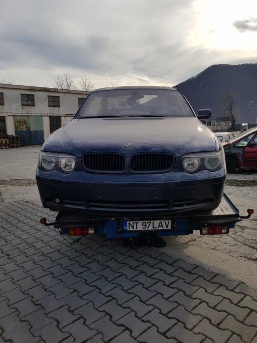 Dezmembrez dezmembrari piese auto BMW 735i E65 2004 volan stanga