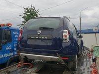 Dezmembrez dezmembrari piese auto Dacia Duster 1.6 benzina 77 KW tip K4M-P6 2012