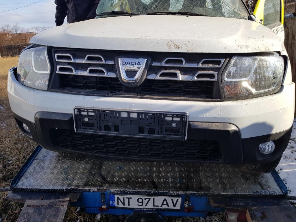 Dezmembrez dezmembrari piese auto Dacia DUSTER facelift 2016 1.6 16v 4x4