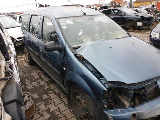 Dezmembrez / dezmembrari piese auto Dacia Logan MC