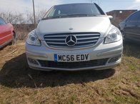 Dezmembrez dezmembrari piese auto Mercedes B180 cdi W245 automat 2006