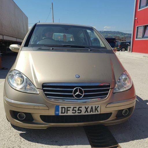 Dezmembrez dezmembrari piese auto Mercedes W169 A180 CDI 2006