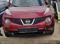 Dezmembrez dezmembrari piese auto Nissan Juke 1.6 BENZ TIP HR16 , 86KW an 2012