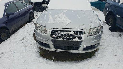 Dezmembrez dezmembrari piese auto sh Audi A6 4F 2.0 BRE 2006