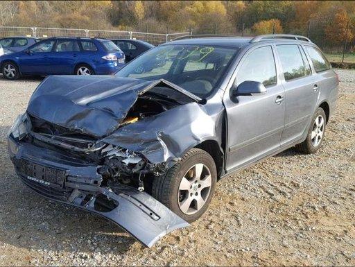 Dezmembrez dezmembrari piese auto Skoda Octavia 2
