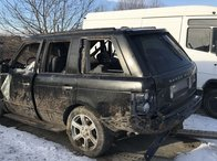 Dezmembrez / Dezmembrari Range Rover 3.6 TDV8 2009 piese dezmembrez