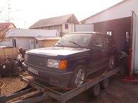 Dezmembrez / Dezmembrari Range Rover P38 2.5 diesel cutie auto adus astazi 10.11.16