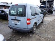 Dezmembrez dezmembrari vw Caddy 2008 1.9 diesel