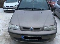 Dezmembrez Fiat Albea 1.2 8V