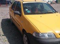 Dezmembrez Fiat Albea 2006 motor 1.2benzina 12v