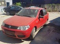 Dezmembrez Fiat Albea an 2006 motor 1.4 benzina