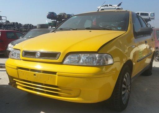 Dezmembrez FIAT ALBEA, an fabr. 2004, 1.2i 16V