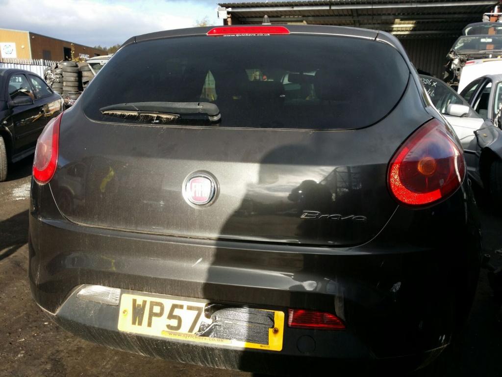 Dezmembrez Fiat Bravo 2008 1.4 tjet 120cp