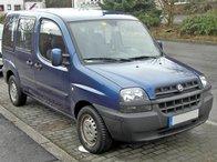Dezmembrez Fiat Doblo 1.9 Diesel 2001