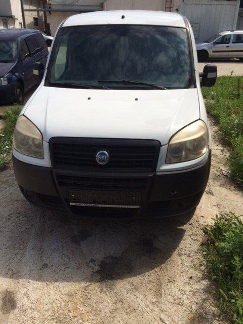 Dezmembrez Fiat Doblo 2007 Autoutilitara 1.248
