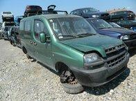 Dezmembrez Fiat Doblo din 2002